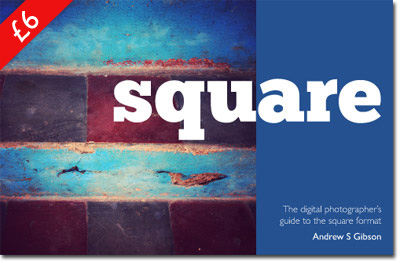Square ebook cover