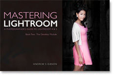 Mastering Lightroom Book Two cover