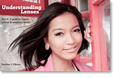 Understanding Lenses: Part II photography ebook