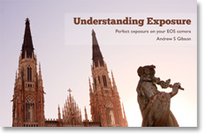 Understanding Exposure ebook cover