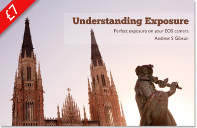 Understanding Exposure: Perfect exposure on your EOS camera ebook cover