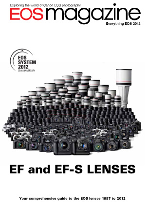 Everything EOS 2012 Lens Guide