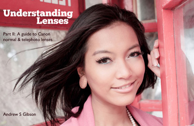 Understanding Lenses Part II ebook cover
