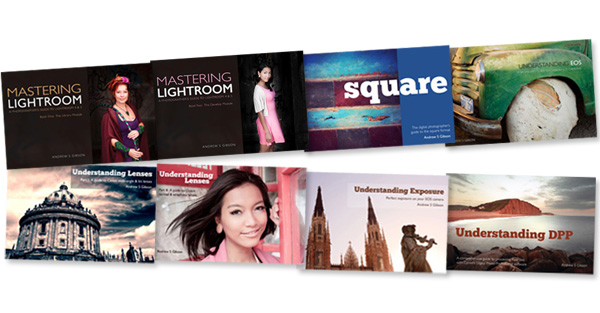 Understanding EOS eight book bundle
