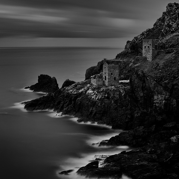 Long exposure photography by Martin Mattocks