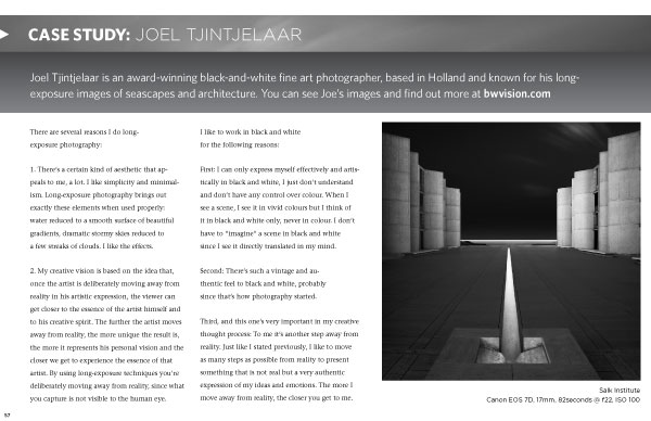 Slow: The Magic of Long Exposure Photography ebook