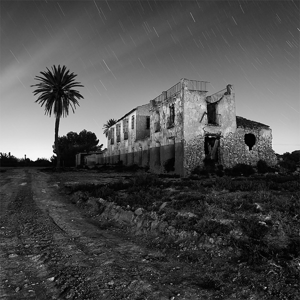 Long exposure photography by David Frutos