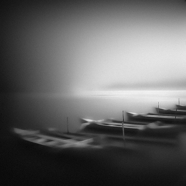 Long exposure photography by Hengki Koentjoro