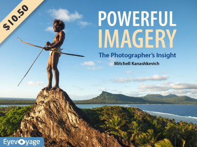 Powerful Imagery ebook by Mitchell Kanashkevich