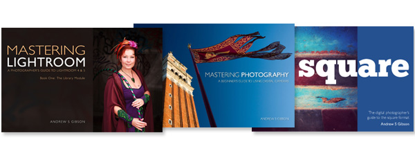 Mastering Photography bundle