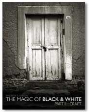 The Magic of Black & White Part II Craft ebook cover
