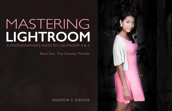 Mastering Lightroom Book Two Develop Module