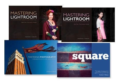 Mastering Lightroom bundle