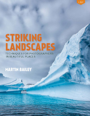 Striking Landscapes photography ebook