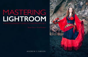 Mastering Lightroom: Book Four – The Photos cover