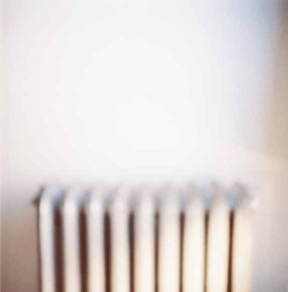 Fine art photo Radiator by Elizabeth Cecil